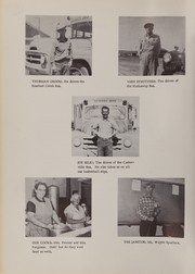 Page 12, 1955 Edition, Rosebud High School - Brier Yearbook (Rosebud, MT) online yearbook collection