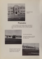 Page 6, 1955 Edition, Rosebud High School - Brier Yearbook (Rosebud, MT) online yearbook collection