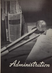 Page 7, 1955 Edition, Rosebud High School - Brier Yearbook (Rosebud, MT) online yearbook collection