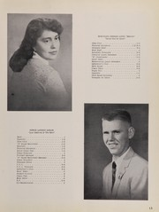Page 17, 1957 Edition, Rosebud High School - Brier Yearbook (Rosebud, MT) online yearbook collection