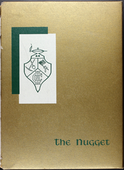 Page 1, 1964 Edition, Havre Central High School - Nugget Yearbook (Havre, MT) online yearbook collection