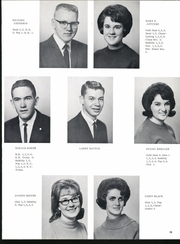 Page 17, 1964 Edition, Havre Central High School - Nugget Yearbook (Havre, MT) online yearbook collection