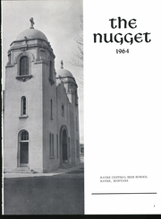 Page 5, 1964 Edition, Havre Central High School - Nugget Yearbook (Havre, MT) online yearbook collection