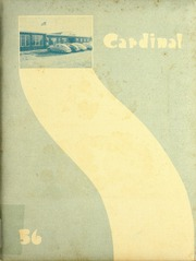 Page 1, 1956 Edition, Froid High School - Cardinal Yearbook (Froid, MT) online yearbook collection