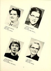 Page 15, 1956 Edition, Froid High School - Cardinal Yearbook (Froid, MT) online yearbook collection