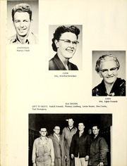 Page 16, 1956 Edition, Froid High School - Cardinal Yearbook (Froid, MT) online yearbook collection