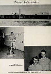 Page 16, 1958 Edition, Froid High School - Cardinal Yearbook (Froid, MT) online yearbook collection