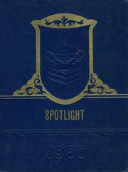 1950 Edition, Brady High School - Spotlight Yearbook (Brady, MT)