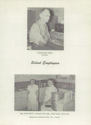Page 13, 1955 Edition, Brady High School - Spotlight Yearbook (Brady, MT) online yearbook collection