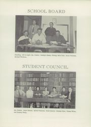 Page 11, 1956 Edition, Brady High School - Spotlight Yearbook (Brady, MT) online yearbook collection