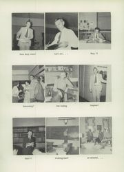 Page 16, 1956 Edition, Brady High School - Spotlight Yearbook (Brady, MT) online yearbook collection