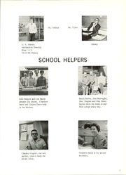 Page 11, 1970 Edition, Broadview High School - Treasure Chest Yearbook (Broadview, MT) online yearbook collection