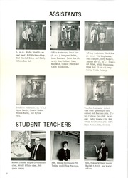 Page 12, 1970 Edition, Broadview High School - Treasure Chest Yearbook (Broadview, MT) online yearbook collection