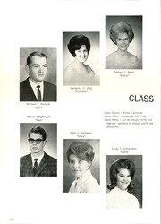 Page 14, 1970 Edition, Broadview High School - Treasure Chest Yearbook (Broadview, MT) online yearbook collection