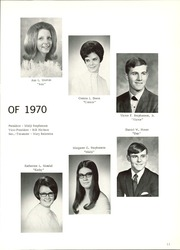 Page 15, 1970 Edition, Broadview High School - Treasure Chest Yearbook (Broadview, MT) online yearbook collection