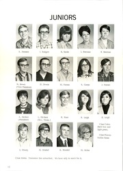 Page 16, 1970 Edition, Broadview High School - Treasure Chest Yearbook (Broadview, MT) online yearbook collection