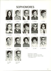 Page 17, 1970 Edition, Broadview High School - Treasure Chest Yearbook (Broadview, MT) online yearbook collection