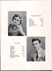 Page 15, 1958 Edition, Roy High School - Pirate Yearbook (Roy, MT) online yearbook collection