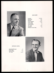 Page 17, 1958 Edition, Roy High School - Pirate Yearbook (Roy, MT) online yearbook collection
