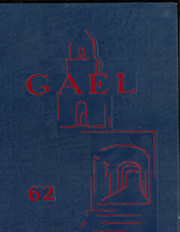 Page 1, 1962 Edition, St Marys College California - Gael Yearbook (Moraga, CA) online yearbook collection