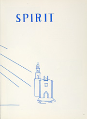 Page 13, 1962 Edition, St Marys College California - Gael Yearbook (Moraga, CA) online yearbook collection