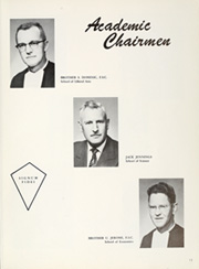 Page 17, 1962 Edition, St Marys College California - Gael Yearbook (Moraga, CA) online yearbook collection