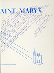 Page 7, 1962 Edition, St Marys College California - Gael Yearbook (Moraga, CA) online yearbook collection