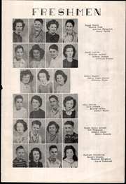 Page 13, 1945 Edition, Oilmont High School - Trojan Yearbook (Oilmont, MT) online yearbook collection