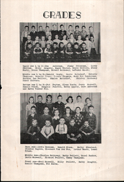 Page 15, 1945 Edition, Oilmont High School - Trojan Yearbook (Oilmont, MT) online yearbook collection