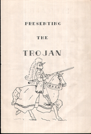Page 3, 1945 Edition, Oilmont High School - Trojan Yearbook (Oilmont, MT) online yearbook collection