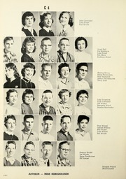 East Junior High School - Ram Yearbook (Great Falls, MT) online yearbook collection, 1959 Edition, Page 20