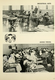 East Junior High School - Ram Yearbook (Great Falls, MT) online yearbook collection, 1959 Edition, Page 47