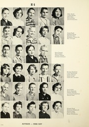 East Junior High School - Ram Yearbook (Great Falls, MT) online yearbook collection, 1959 Edition, Page 60