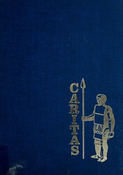 1968 Edition, University of Great Falls - Caritas Yearbook (Great Falls, MT)