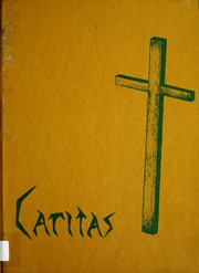 1969 Edition, University of Great Falls - Caritas Yearbook (Great Falls, MT)