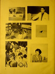 Page 12, 1969 Edition, University of Great Falls - Caritas Yearbook (Great Falls, MT) online yearbook collection