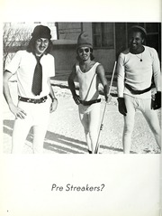 Page 12, 1974 Edition, University of Great Falls - Caritas Yearbook (Great Falls, MT) online yearbook collection