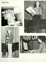Page 13, 1974 Edition, University of Great Falls - Caritas Yearbook (Great Falls, MT) online yearbook collection