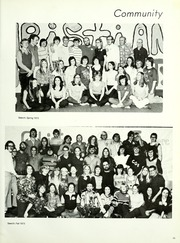 Page 15, 1974 Edition, University of Great Falls - Caritas Yearbook (Great Falls, MT) online yearbook collection