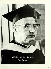 Page 7, 1974 Edition, University of Great Falls - Caritas Yearbook (Great Falls, MT) online yearbook collection