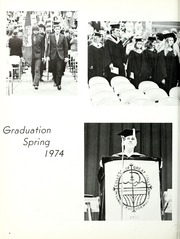 Page 8, 1974 Edition, University of Great Falls - Caritas Yearbook (Great Falls, MT) online yearbook collection