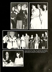 Page 105, 1986 Edition, University of Great Falls - Caritas Yearbook (Great Falls, MT) online yearbook collection