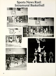 Page 96, 1986 Edition, University of Great Falls - Caritas Yearbook (Great Falls, MT) online yearbook collection