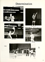 Page 97, 1986 Edition, University of Great Falls - Caritas Yearbook (Great Falls, MT) online yearbook collection
