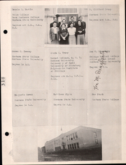 Page 11, 1945 Edition, Mission High School - Qua Quei Yearbook (St Ignatius, MT) online yearbook collection