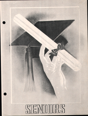 Page 13, 1945 Edition, Mission High School - Qua Quei Yearbook (St Ignatius, MT) online yearbook collection