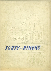 1949 Edition, Mission High School - Qua Quei Yearbook (St Ignatius, MT)