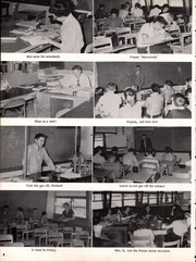 Page 12, 1959 Edition, Mission High School - Qua Quei Yearbook (St Ignatius, MT) online yearbook collection