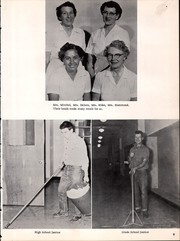Page 13, 1959 Edition, Mission High School - Qua Quei Yearbook (St Ignatius, MT) online yearbook collection