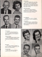 Page 17, 1959 Edition, Mission High School - Qua Quei Yearbook (St Ignatius, MT) online yearbook collection